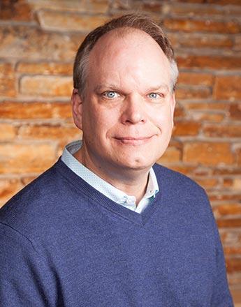 Ken Schomaker